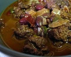 chili recipe