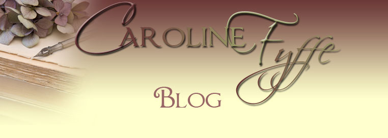 Caroline Fyffe Author