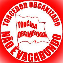 Torcedor Organizado não é vagabundo!
