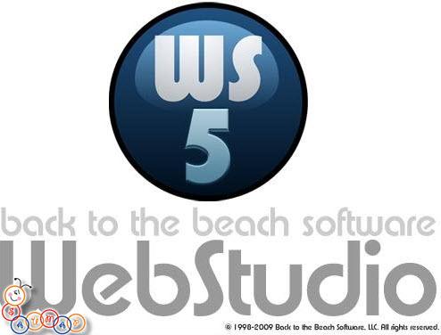 Download Web Studio v5.0