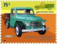El Rastrojero Diesel