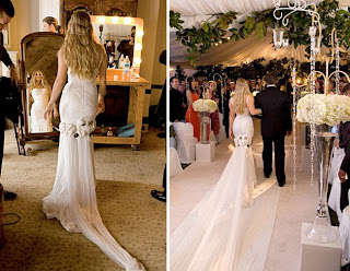 Ronayne ferguson wedding