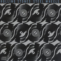 (1989) STEEL WHEELS