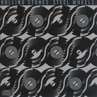 (1989) STEEL WHEELS