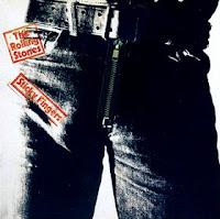 (1971) STICKY FINGERS