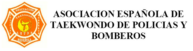 ASOC. ESPAÑOLA TAEKWONDO POLICIAS Y BOMBEROS