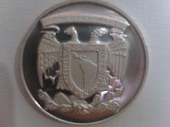 Medalla (reverso)