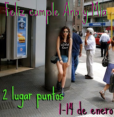 Carreritas  2011 *PREMIOS*