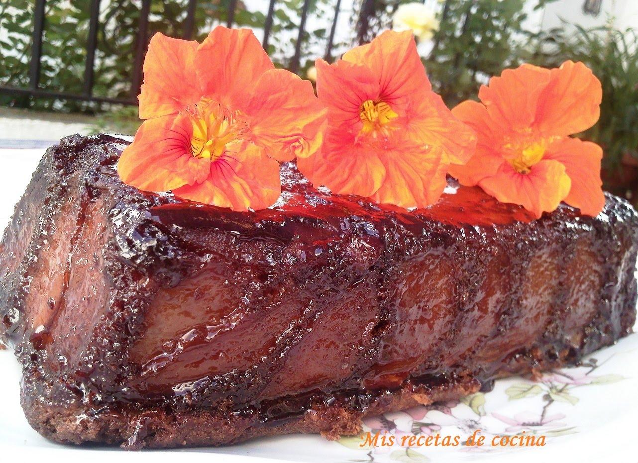 Plum - cake Bifinett