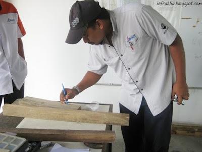 projek ikan