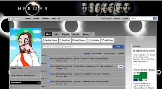 zac efron, facebook, skin, temas, themes, layout