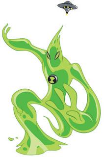 ben10af.05.sm Todos os Personagens de Ben 10 : Alien Force para crianças
