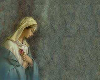 O Fiel Católico Imagens católicas exclusivas para uso livre  - imagens para celular de nossa senhora
