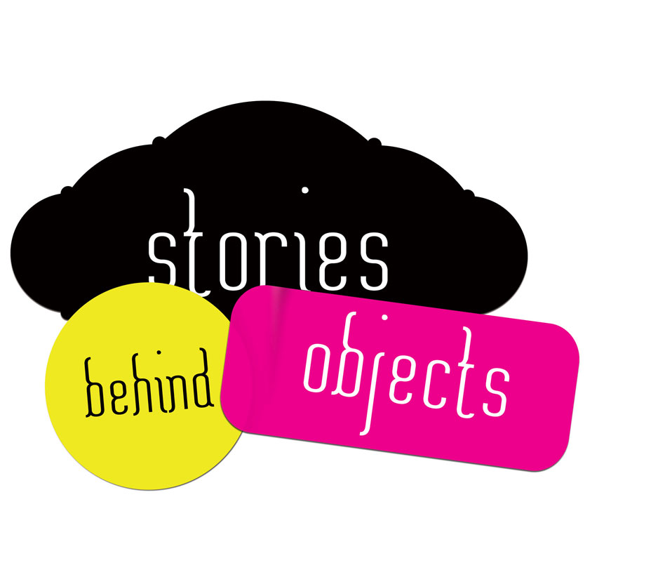 stories behind objects