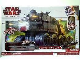 Star Wars Turbo Tank