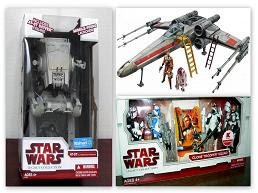 Star Wars New Items (20 NOV 2010)