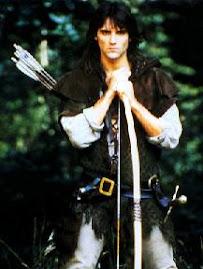 Robin Hood of Sherwood (Michael praed)
