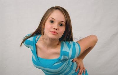Debby Ryan Hot