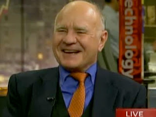 Marc Faber Investment banks are moving their activities to Asia