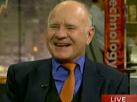 Marc Faber : Greenspan should never have been a Fed Chairman