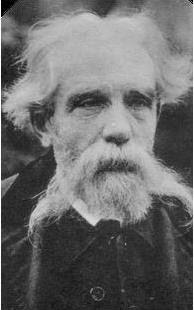 Portrait de Marius Michel