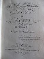Les Cris de Paris par Adrien Joly, un petit bijou qui présente les petits métiers au début du 19ème dans Bibliophilie, imprimés anciens, incunables