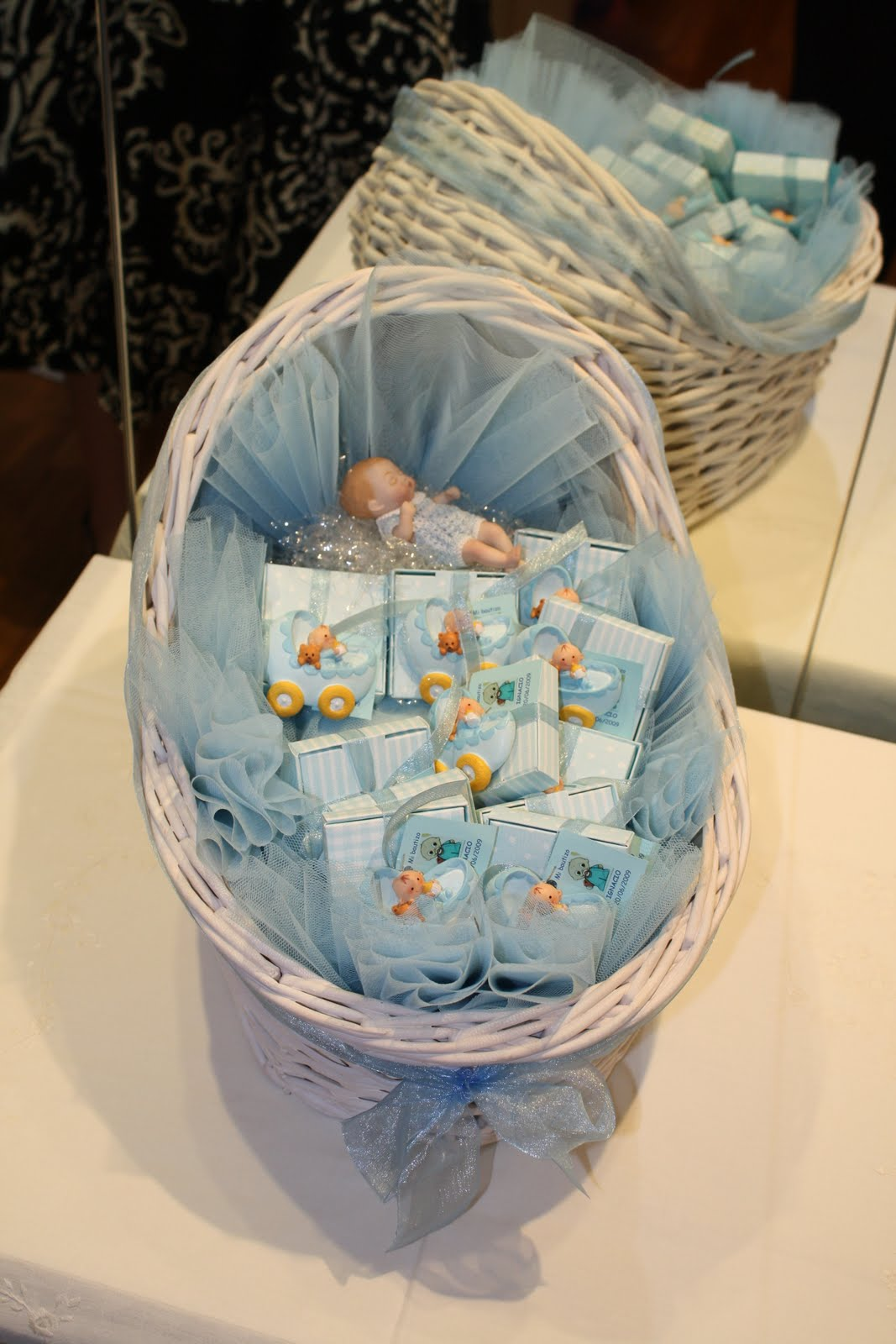 Homemade baptism favors ideas car interior design - Giveaways baptism ...
