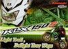 Kawasaki KLX150S