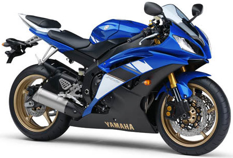 Yamaha Motorcycle on Future Bikes  Yamaha R6 Motorcycles