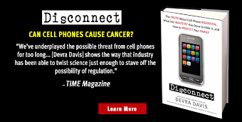 Disconnect by Dr. Devra Lee Davis