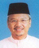 KETUA UMNO BAHAGIAN TAMBUN - YB Dato' Seri Ahmad Husni Hanadzlah