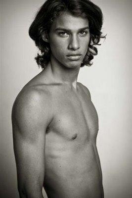Your idea Hot male model pablo morais not