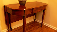 Furniture Finishes