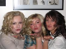 Girls night!