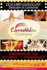 Gualeguay es Carnaval