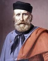 Garibaldi en Gualeguay
