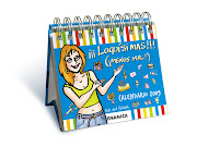 "Calendario femenino "" ¡¡¡Loquisimas!!!"" 2009, de Ana von Rebeur"