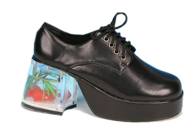 Mens Fishbowl Shoes