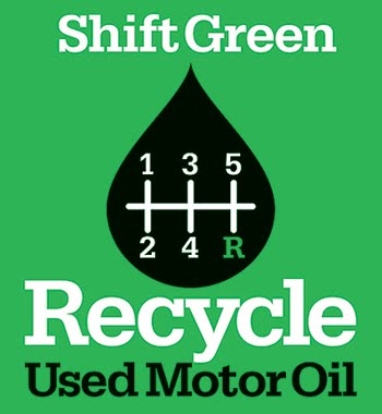 Vivitiv personal oil spill prevention for How to recycle used motor oil