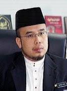 Dr Asri Zainul Abidin