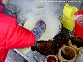 煎餅  Jian Bing