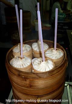 飽子 Dumplings