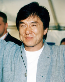 Images Jackie Chan Hairstyles