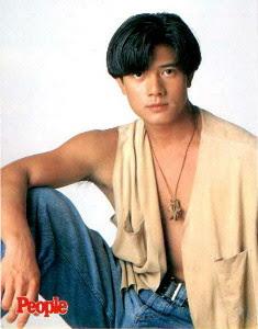 Model Rambut Mandarin Panjang Pria