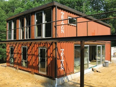 Adam kalkin 39 s quick house sam 39 s architectural musings - Kalkin shipping container homes ...