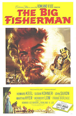 The Big Fisherman movie