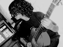 mi guitarrista personal