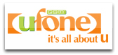 ufone logo - ..★-★-★..Star Of The Month JuNe 2014..★-★-★..