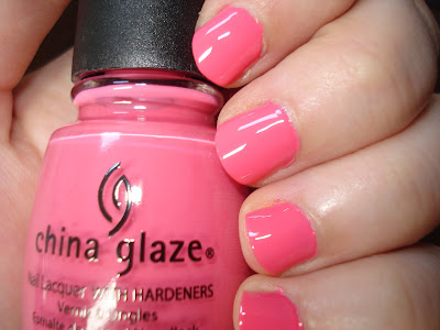 china glaze sugar high