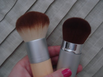 ecotools bronzer brush